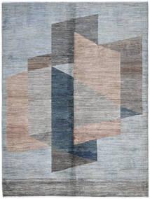 Battuta 絨毯 170X240 モダン 手織り 薄い灰色/濃いグレー (ウール, アフガニスタン)