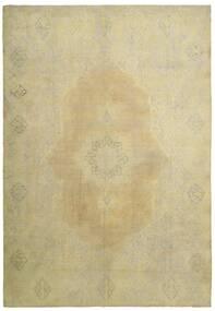 ヴィンテージ Heritage 絨毯 336X475 モダン 手織り オリーブ色 大きな (ウール, ペルシャ/イラン)