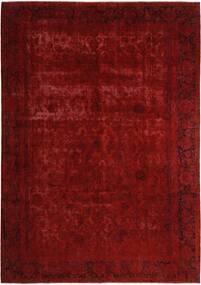 ヴィンテージ Heritage 絨毯 288X410 モダン 手織り 赤/錆色 大きな (ウール, ペルシャ/イラン)