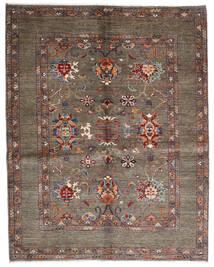Mirage 絨毯 156X197 モダン 手織り 濃いグレー/薄茶色/薄い灰色 (ウール, アフガニスタン)
