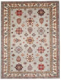 Mirage 絨毯 243X318 モダン 手織り 薄い灰色/深紅色の (ウール, アフガニスタン)