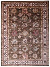 Mirage 絨毯 242X325 モダン 手織り 濃い茶色/深紅色の (ウール, アフガニスタン)
