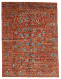 Mirage 絨毯 171X231 モダン 手織り 錆色/深紅色の (ウール, アフガニスタン)