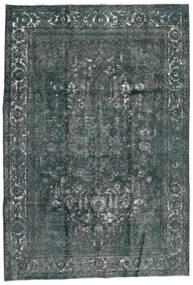 ヴィンテージ Heritage 絨毯 205X300 モダン 手織り 薄い灰色/深緑色の (ウール, ペルシャ/イラン)