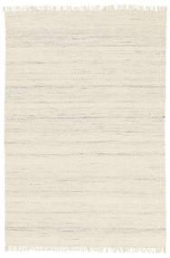 Chinara - ナチュラル/白 絨毯 250X350 モダン 手織り 薄い灰色/ホワイト/クリーム色 大きな (ウール, インド)
