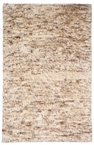 Moroccan Berber - Afghanistan 絨毯 185X290 モダン 手織り ベージュ/濃い茶色 (ウール, アフガニスタン)