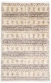 Moroccan Berber - Afghanistan 絨毯 187X302 モダン 手織り ベージュ/薄い灰色 (ウール, アフガニスタン)