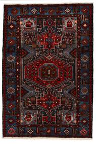 サべー 絨毯 142X210 オリエンタル 手織り 深紅色の (ウール, ペルシャ/イラン)