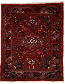 リリアン 絨毯 164X205 オリエンタル 手織り 深紅色の/赤 (ウール, ペルシャ/イラン)