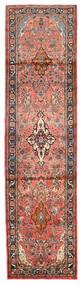 マラバン 絨毯 77X297 オリエンタル 手織り 廊下 カーペット 深紅色の/薄茶色 (ウール, ペルシャ/イラン)