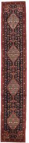 センネ 絨毯 61X341 オリエンタル 手織り 廊下 カーペット (ウール, ペルシャ/イラン)