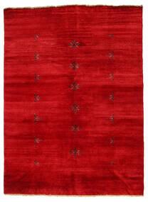 Huttan 絨毯 141X195 オリエンタル 手織り 赤 (ウール, パキスタン)