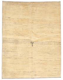 ギャッベ ペルシャ 絨毯 164X210 モダン 手織り ベージュ/薄茶色 (ウール, ペルシャ/イラン)