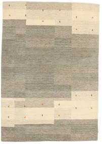 Loribaf ルーム 絨毯 172X246 モダン 手織り 薄い灰色/ベージュ (ウール, インド)