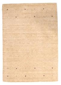Loribaf ルーム 絨毯 168X244 モダン 手織り ベージュ/薄茶色 (ウール, インド)