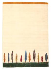 Loribaf ルーム 絨毯 173X242 モダン 手織り ベージュ (ウール, インド)