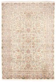 カシミール ピュア シルク 絨毯 170X250 オリエンタル 手織り ベージュ/薄茶色 (絹, インド)