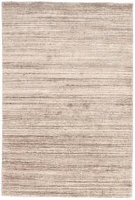 Mazic - 砂色 絨毯 140X200 モダン 手織り 薄い灰色/ホワイト/クリーム色 (ウール, インド)