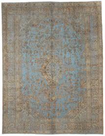 ヴィンテージ Heritage 絨毯 292X379 モダン 手織り 薄い灰色/濃いグレー 大きな (ウール, ペルシャ/イラン)