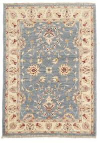Ziegler Ariana 絨毯 84X117 オリエンタル 手織り 薄い灰色/黄色/ベージュ (ウール, アフガニスタン)