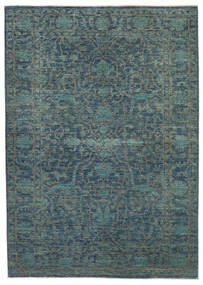 Ziegler Ariana 絨毯 174X243 オリエンタル 手織り 青/紺色の (ウール, アフガニスタン)