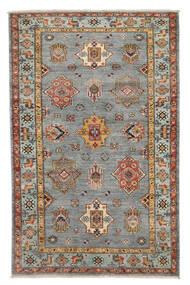 カザック Ariana 絨毯 117X187 モダン 手織り 薄い灰色/薄茶色 (ウール, アフガニスタン)