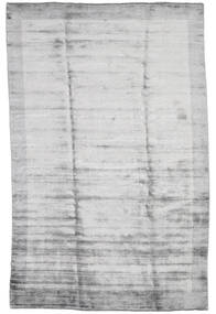Highline Frame - 二級品 絨毯 200X300 モダン 薄い灰色/濃いグレー (ウール, インド)