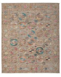 カザック Ariana 絨毯 250X297 モダン 手織り 濃い茶色/茶 大きな (ウール, アフガニスタン)