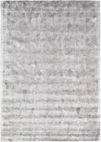 Crystal - 二級品 絨毯 240X340 モダン 黒/濃いグレー ( インド)