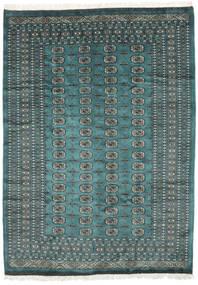 パキスタン ブハラ 2Ply 絨毯 189X262 オリエンタル 手織り (ウール, パキスタン)