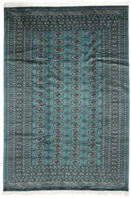 パキスタン ブハラ 2Ply 絨毯 183X264 オリエンタル 手織り (ウール, パキスタン)