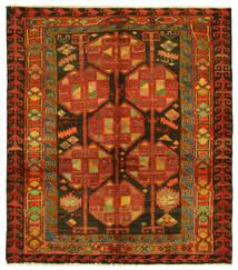 ロリ 絨毯 172X195 オリエンタル 手織り (ウール, ペルシャ/イラン)