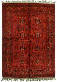アフガン Khal Mohammadi 絨毯 169X240 オリエンタル 手織り (ウール, アフガニスタン)