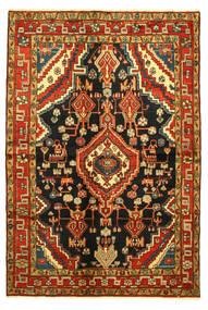 ハマダン 絨毯 138X203 オリエンタル 手織り (ウール, ペルシャ/イラン)