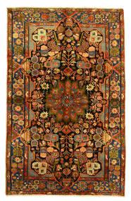 ナハバンド 絨毯 153X248 オリエンタル 手織り (ウール, ペルシャ/イラン)