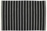 ドリ Stripe - 黒 / 白