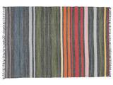 Rainbow Stripe - グレー