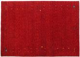 ギャッベ ルーム Frame - 赤