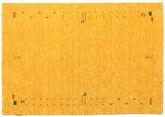 ギャッベ ルーム Frame - 黄色