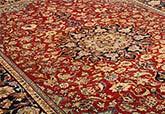 伝統的なペルシャ様式